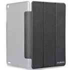 Foldable Protective Case Cover Stand for 7.9 inch CHUWI V88S Tablet PC - Black