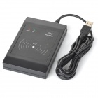 CDY-301 USB Powered 19200bps 13.56MHz RF IC Reader - Black