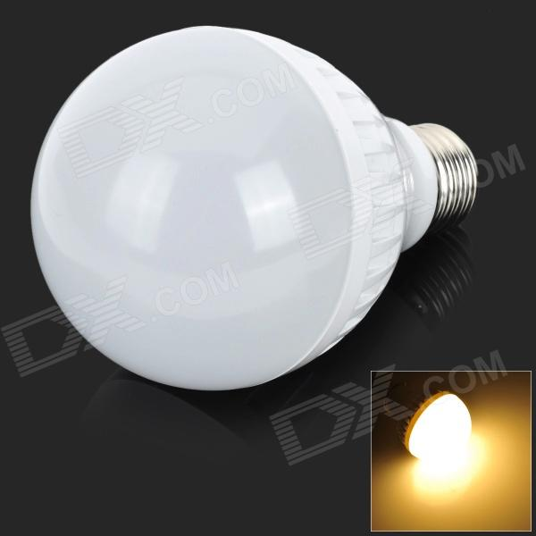 ZDM E27 7W 450lm 3500K 30-SMD 2835 Warm White Light Bulb (AC 220~240V) sinfull loft american personality ceiling lights vintage electric fan ceiling lighting e27 bulb lamp bar cafe lamps hot sale
