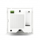 LAFALINK PW300 300 Mbps Inwall 48V PoE Wireless Access Point - Hvit