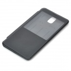 "M-HORSE 5.5"" Capacitive Screen Android 4.2 Bar Phone w/ Hand Gestures Function - Black"