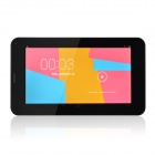 "Cube U51GT-W 7"" Dual Core Android 4.2 Tablet PC w/ 1GB RAM, 8GB ROM, Bluetooth - White + Black"