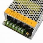 240W 10A 24V Switching Power Supply - Silver