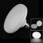 WaLangTing E27 13W 6000K 1254LM 66-SMD 5050 Cool White UFO LED Light (220V)