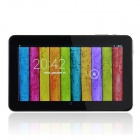 "GT90H 9.0"" Dual Core Android 4.2 Tablet PC w/ 512MB RAM, 8GB ROM, Wi-Fi - White"