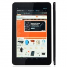 "Ainol AX10T 10,1"" Quad-Core 4.4.2 Android Tablet PC w / 1Go de RAM, 8 Go de ROM, Bluetooth, GPS - noir"