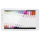 "CHUWI VX2 7"" IPS HD Dual Core Android 4.2.2 Phone Tablet PC w/ 1GB RAM, 8GB ROM - White"