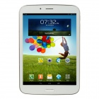 "7.85"" Dual Core Android 4.2.2 3G Phone Tablet PC w/ 512MB RAM, 4GB ROM, Miracast, GPS, Bluetooth, FM"