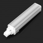 LetterFire G24 13W 900lm a 3000 K 64-SMD 2835 chaud blanc ampoule LED (AC 85 ~ 265V)