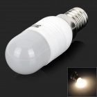 JRLED E14 3W 180lm 3200K Warm White Light Ceramic Bulb (AC 220~240V)