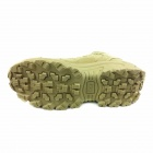 Outdoor Low Hiking Shoes - Sand Yellow (Size-40)