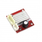 MaiTech 10W +10W 2.0 Class D Digital Amplifier Board - Red
