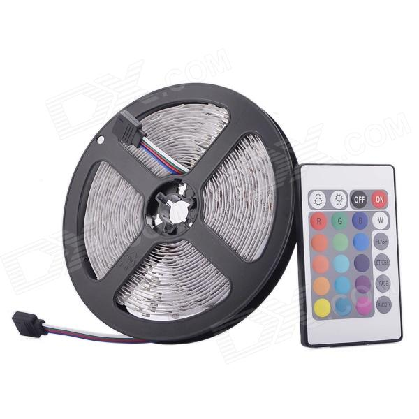 Remote Controlling  Waterproof RGB Led Strip 3528 Flexible Light300 LED SMD - Red + Green + Blue adenosine's role in controlling cmro2 following hypoxia ischemia