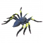 Scary Lifelike Spider Toy - Blue (2 PCS)