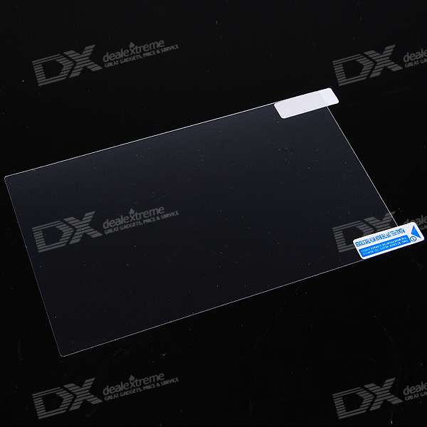 LCD Screen Protector for SmartDevices SmartQ 7/V7