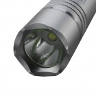 SingFire SF-69 750lm 5-Mode White Water Resistant Flashlight - Silver (1 x 18650)
