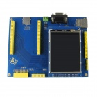"STM32F407 STM32F4 Discovery Expansion Board w/ 3.2"" TFT LCD - Green"