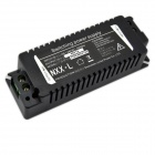 48W 48V 1A Switching Power Supply - Black