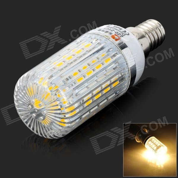 Lexing LX-YMD-092 E14 1.5~4.5W 250lm 3500K 36-5050 SMD LED Warm White Light Dimmable Lamp (220~240V)