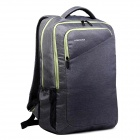 "Kingsons KS3070W 15.6"" Laptop Backpack - Grey"