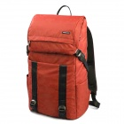 "Kingsons KS3071W 15.6"" Laptop Backpack Bag - Reddish Orange"