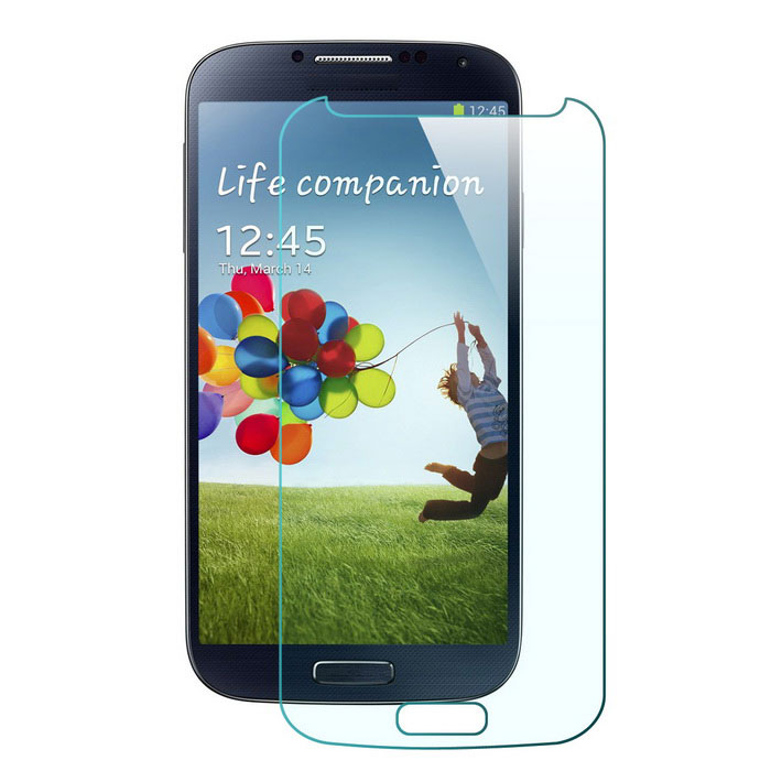 Mr.northjoe 10806 0.3mm 9H Tempered Glass Film Screen Protector for Samsung Galaxy S4 i9500 10806 4 55 disney 1165502