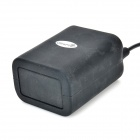 6X18650 4500mAh 8.4V Rechargeable Li-ion Battery Set - Black