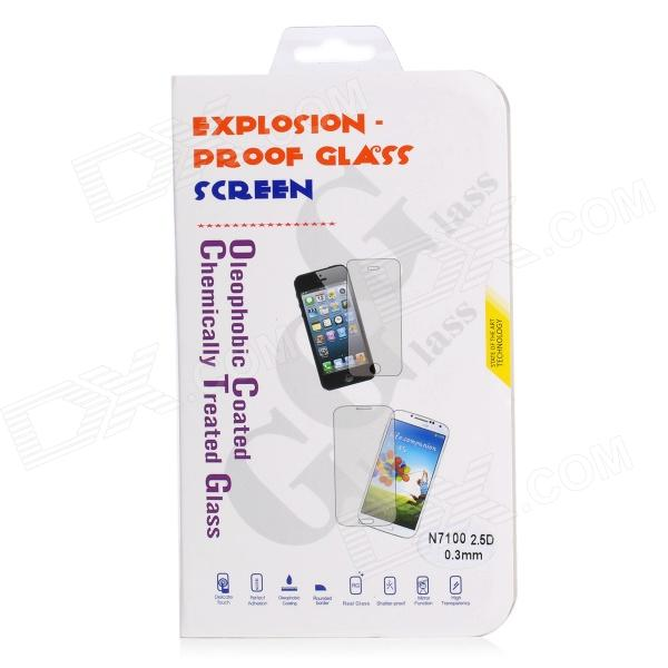 EPOWER EP-S7 0.33mm Tempered Glass Screen Protector for Samsung Note 2 N7100 - Transparent