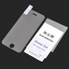 Mr.northjoe 0.2mm Ultra-thin Tempered Glass Film Screen Protector for IPHONE 5 / 5C / 5S
