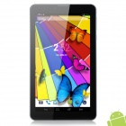 "Vido N70 7"" Dual Core Android 4.2.2 Tablet PC w/ 4GB ROM / Wi-Fi / 3G / GPS / Bluetooth - White"
