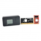 Desktop Laptop Diagnostic Cards Set - Black