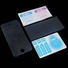 Tela Mokin vidro temperado Guard Protector Film para iPhone 4 / 4S - transparente