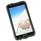 IPEGA PG-Si020 Ultra-Thin Waterproof Snowproof Protective PC Case for Samsung Galaxy Note 3 - Black