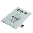 WOWTOU Wireless Charging Receiver for Samsung Galaxy S3 i9300 - White
