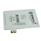 WOWTOU Wireless Charging Receiver for Samsung Galaxy Note 2 N7100 - White