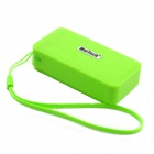 MaiTech DIY Mobile Power Source Bank Case Kit - Green