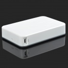 Noontec Giant 10400mAh USB Mobile Power Bank - White