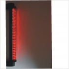 2W 150lm 32-LED Red Light Car High Mount Brake Lamp - (12V)