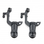 WLtoys V988-002 Rotor Clip Set for R/C Helicopter - Black (2 PCS)