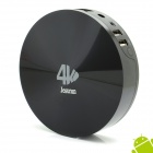 Jesurun S82 4K quadricœur 4.4.2 Android Google TV Player w / 2 Go de RAM, 8 Go de ROM, XBMC + F10 Air Mouse