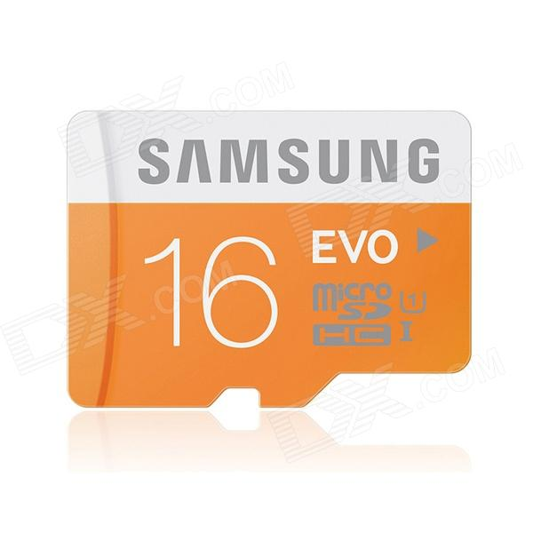 Samsung MB-MP16D EVO Micro SDHC TF Memory Card - (16GB / Class 10) new basic starter learning kit upgrade version for arduino