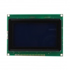 "MOT 2.2"" Microcontroller Development Raspberry Pie LED Backlit Blue LCD for Arduino - (3.5~5V)"