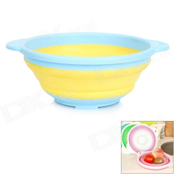 HOBEN HB-2101 PP Multifunction Foldable Fruit / Vegetable Basket ангельские глазки ваз 2101