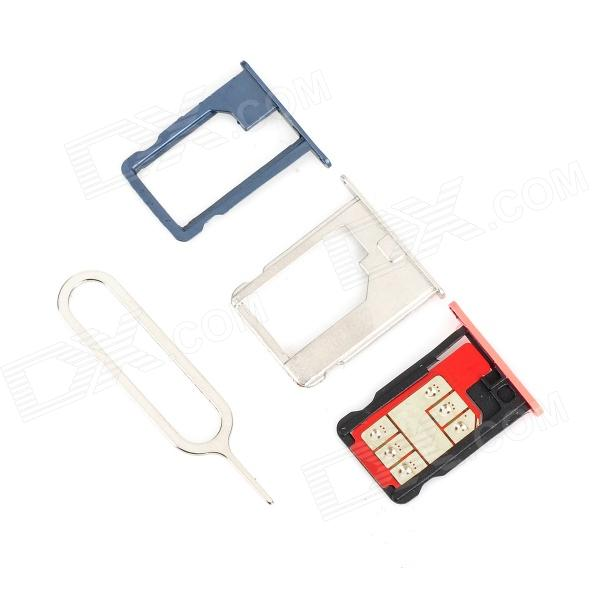 how to change sim card on iphone 5c