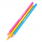 K2012 12-Color Water-soluble Colored Pencils (12 PCS)