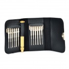 WLXY WL-2912A Multi-bit Screwdriver Set