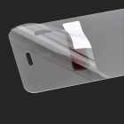 Mr. Northjoe 10800 Protective Tempered Glass Screen Protector for IPHONE 4 / 4S - Transparent