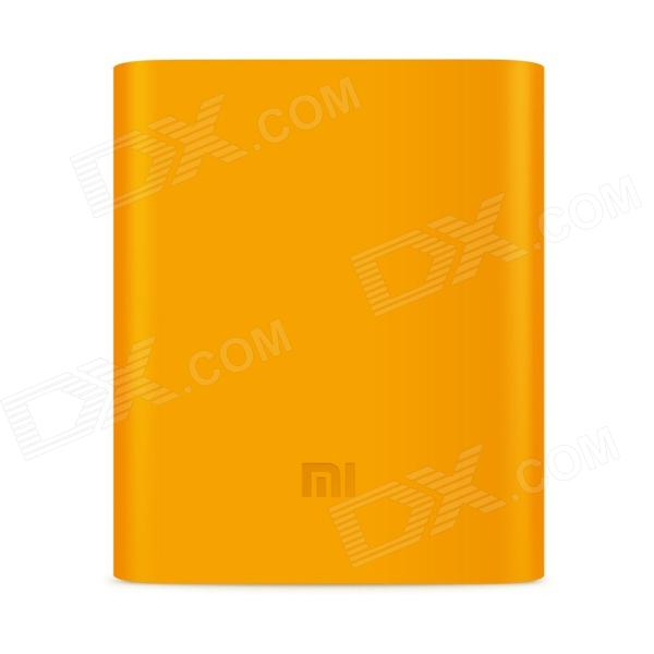 Protective Case for Xiaomi 10400mAh Mobile Power Bank - Orange