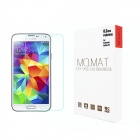 MO.MAT E-Touch 0.3mm + 2.5D Polishing Tempered Glass Screen Protector for Samsung Galaxy S5