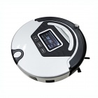 Cleanmate MT103G Original Equipment Manufacture Robot Vacuum Cleaner - Silvery + Black (AC 100~220V)